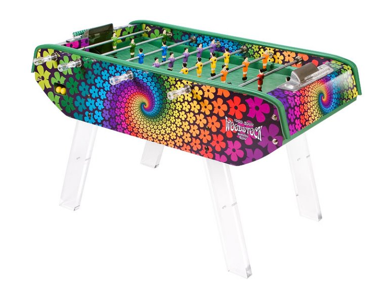 Bonzini b90 flower woodstock pieds transparents - Billard blacklight prix ...