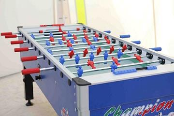 baby foot 6 personnes