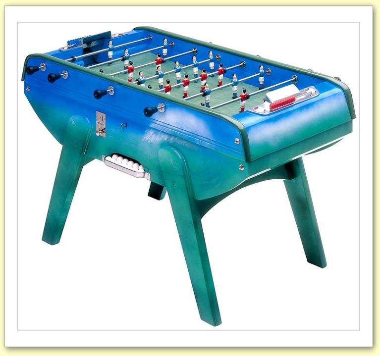 Babyfoot bonzini b 60 oc an - Billard blacklight prix ...